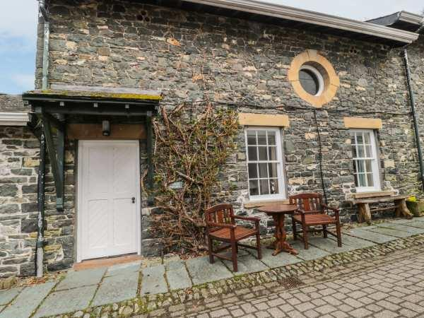 The Hayloft in Cumbria
