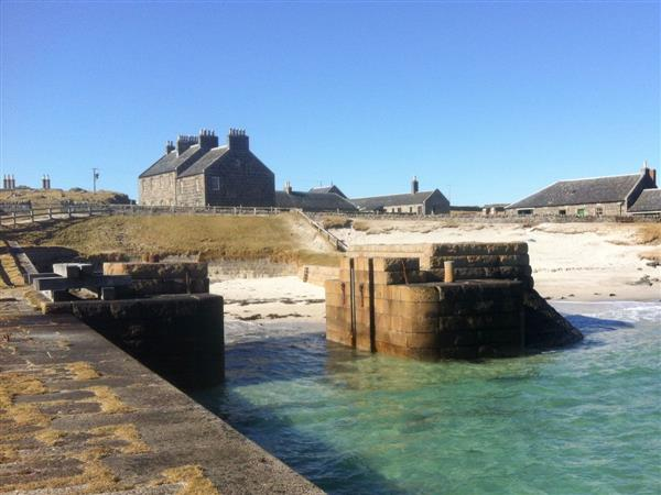 The Hebridean Trust - The Cottage in Isle Of Tiree