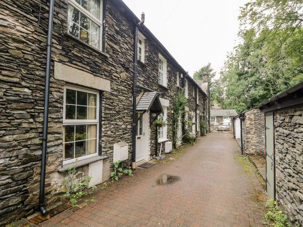 The Heights, Bowness-On-Windermere