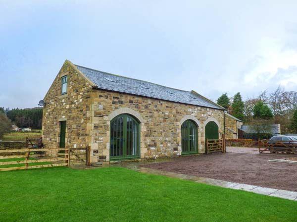 The Hemmel in Northumberland