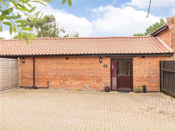 The Hen House in Norfolk