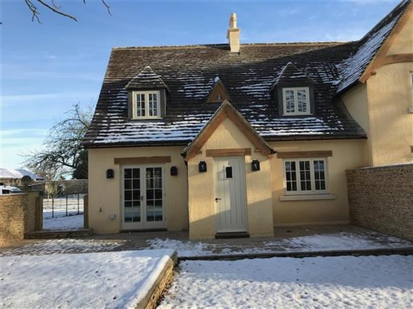 The Henhouse in Gloucestershire
