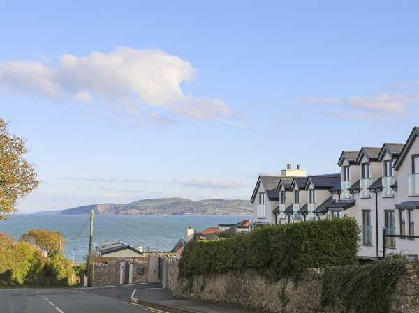 The Hideaway - Benllech from Sykes Holiday Cottages