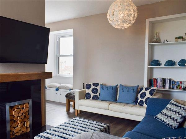 The Hideaway, Anstruther, Fife