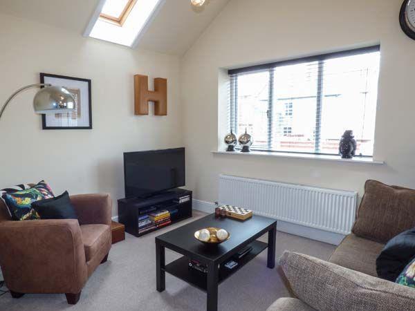 The Hideaway Apartment 2 in Gwynedd