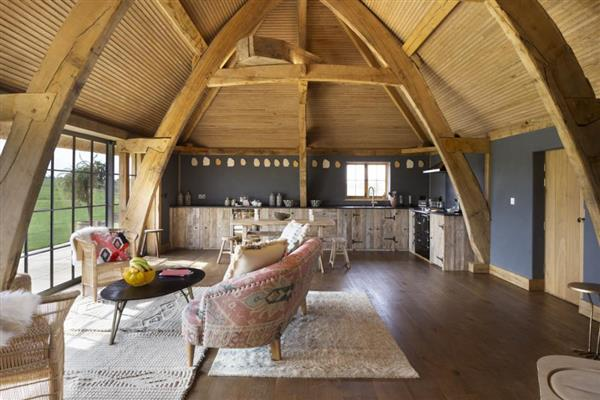 The Hideaway in Suffolk