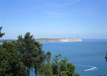 The Hideout in Isle of Wight