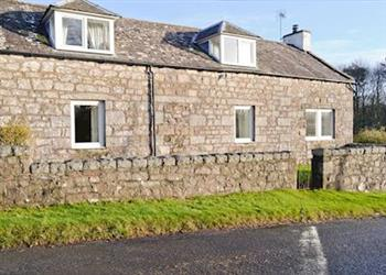 The Holiday Cottage in Kirkcudbrightshire