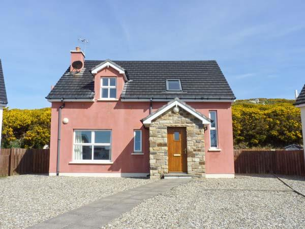 The Holiday House in County Donegal