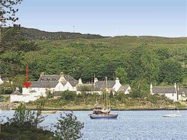 The Holt in Plockton, Ross-Shire