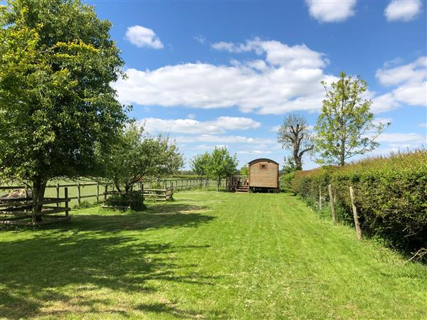 The Hut in Barton in the Beans near Market Bosworth, Leicestershire