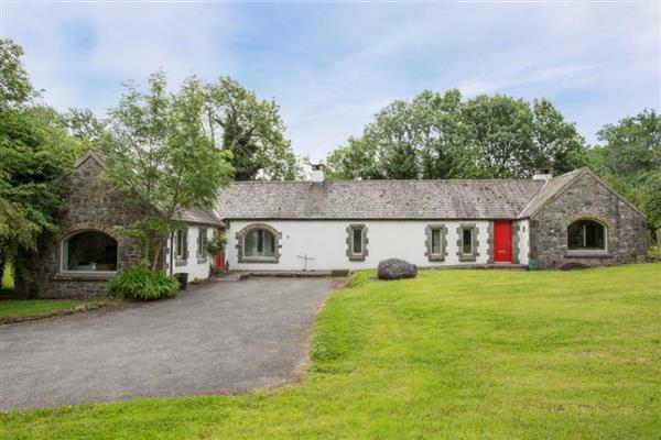 The Irish Coach House in Kilkenny