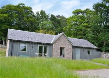 The Kennels in Aberdeenshire