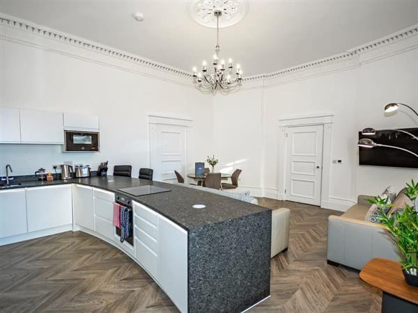 The Kensington Suite in Devon