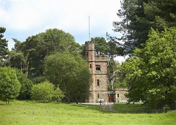 The Knoll Tower in Staffordshire
