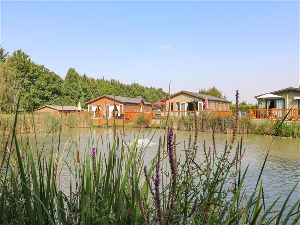 The Lake House, Marston near Barkston