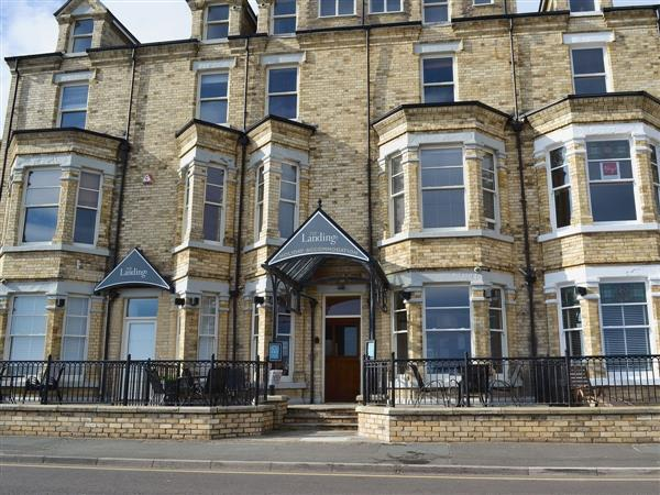The Landings - Apartment 10 in North Yorkshire