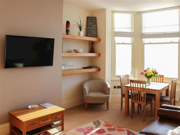 The Landings - Apartment 2 in North Yorkshire