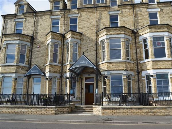 The Landings - Apartment 5 in North Yorkshire