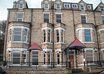 The Landings - Apartment 6 in North Yorkshire