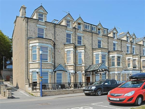 The Landings - Apartment 9 in North Yorkshire