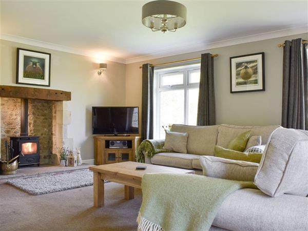 The Limekilns Annexe from Cottages 4 You