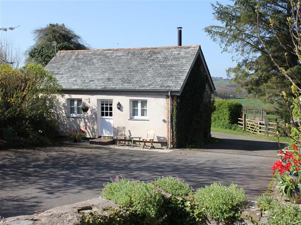 The Linney in Devon