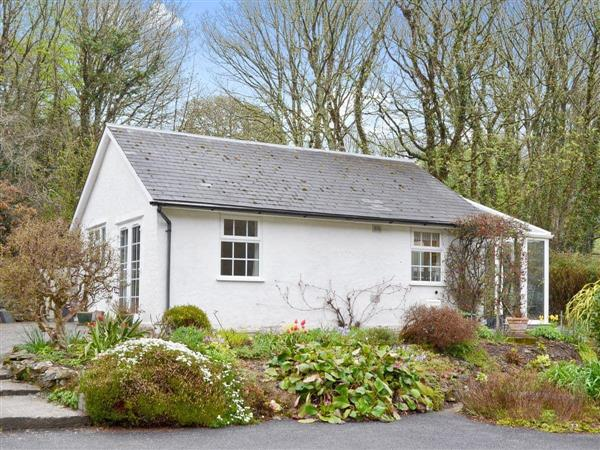 The Little House in Cornwall