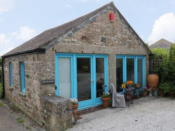 The Little Place in Cornwall