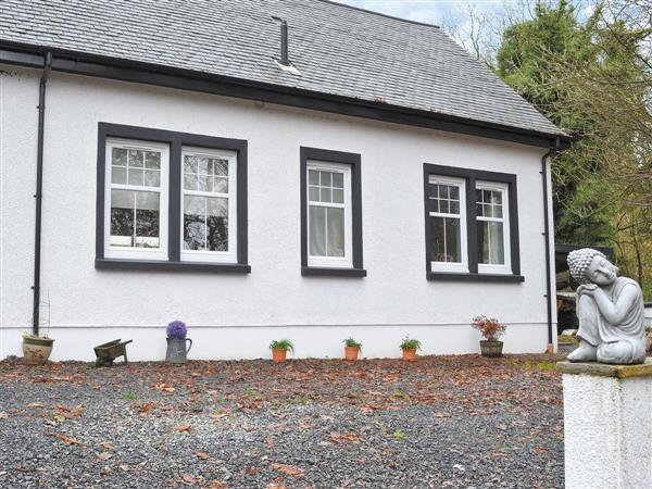 The Lodge, Barrhill, nr. Girvan, Ayrshire