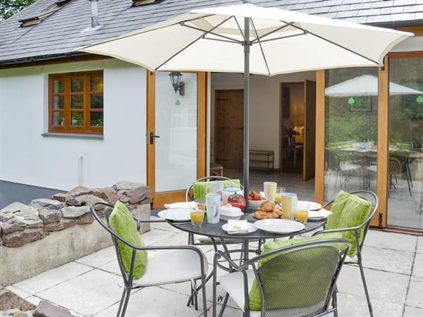 The Lodge in Devon