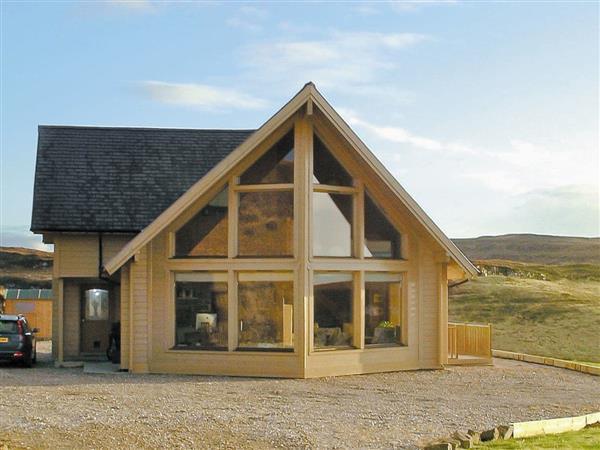 The Lodge in Isle Of Skye