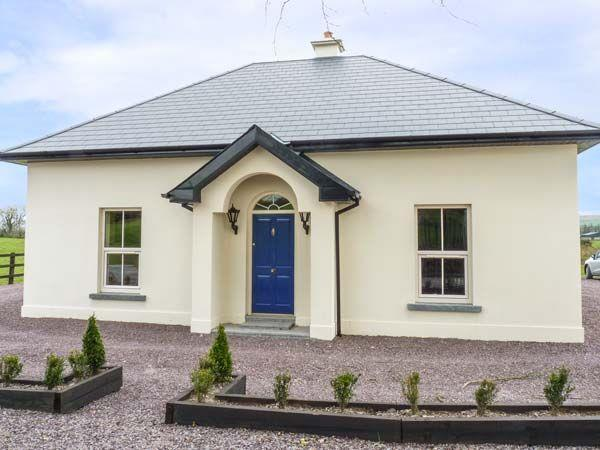 The Lodge in Cork
