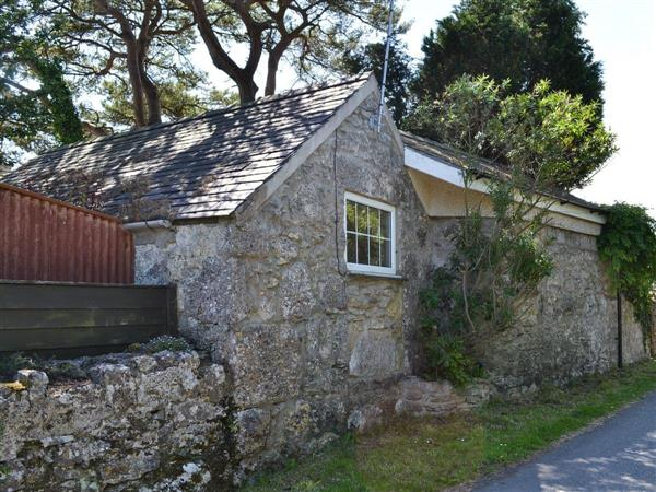 The Lodge, Marian-glas, near Benllech, Anglesey