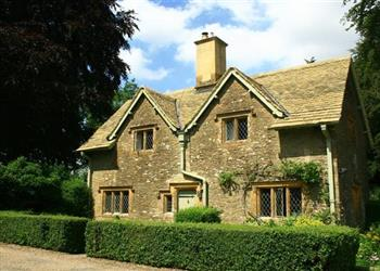 The Lodge, Gloucestershire
