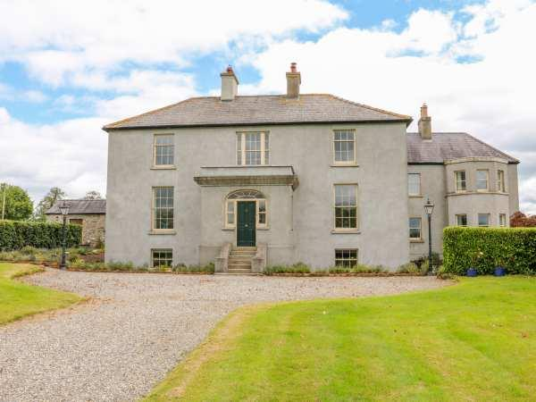 The Lodge at Raheengraney House in Wicklow