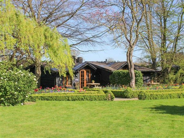 The Lodges - Chestnut Lodge in Kent