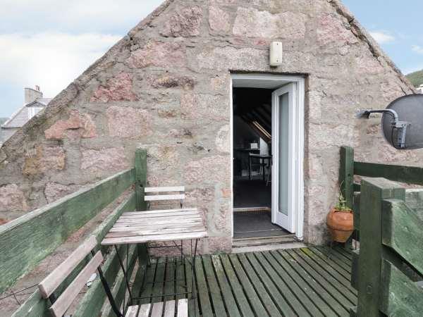 The Loft in Aberdeenshire