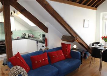 The Loft from Mulberry Cottages