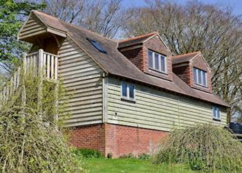 The Loft in Devon