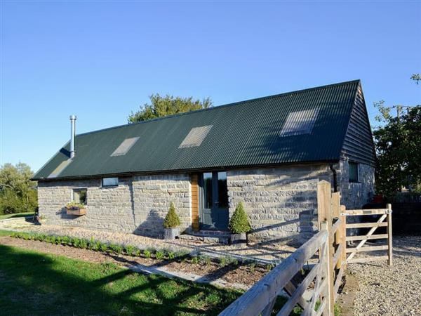 The Long Barn from Cottages 4 You