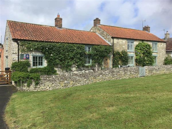 The Long House, Little Barugh, North Yorkshire