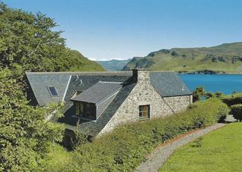 The Malt House in Isle Of Skye