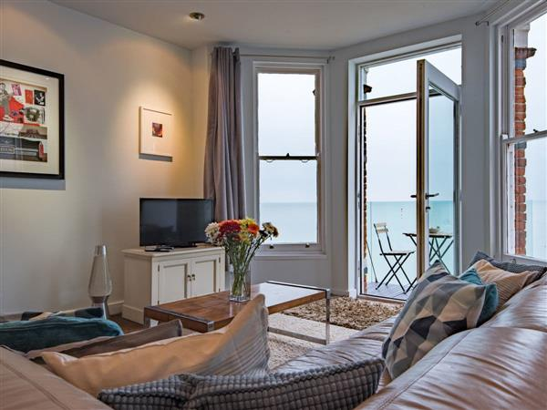 The Margate Beach House in Kent