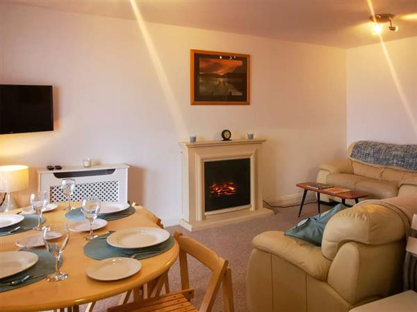 The Marine Apartment in Ballycastle, Country Antrim, Co Antrim