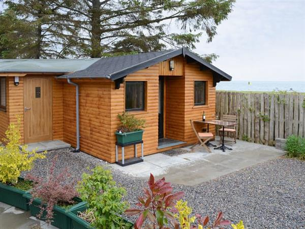 The Mendid Drum - Sea Golf Lodge in Ross-Shire