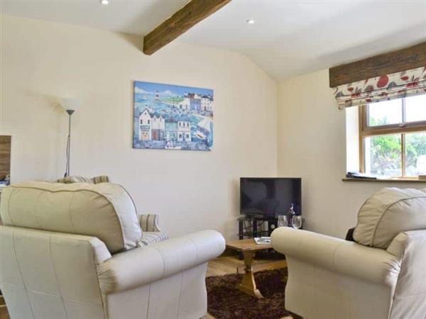 The Mill in Gwynedd
