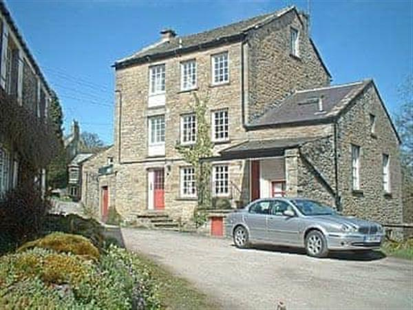 The Mill in North Yorkshire
