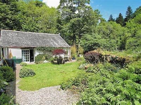 The Millbarn in Cumbria