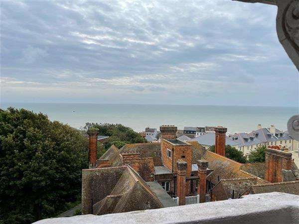 The Mount Penthouse in East Sussex